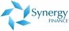 "UAB ""Synergy Finance"" logotipas"