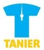 """UAB """"Tanier"""" logotipas"""