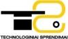 Technologiniai sprendimai, UAB logotipas