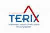 """UAB """"Terix"""" logotipas"""