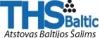 UAB THS Baltic logotipas