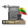 """UAB """"Tj Studio"""" Logo"""