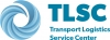"""UAB """"TLSC"""" logotipas"""