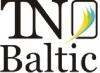 """UAB """"TN Baltic"""" logotipas"""