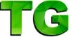 UAB TOOL GREEN logotipas