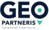 Geopartneris, UAB logotipas