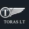 UAB TORAS LT logotipo