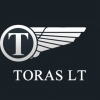UAB TORAS LT logotype