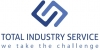 """UAB """"Total Industry Service"""" logotipas"""