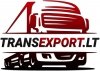 Transexport, UAB logotipas