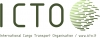 ICTO, UAB 标志