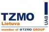UAB TZMO Lietuva логотип