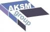 AKSM Group, UAB logotyp