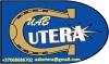 """UAB """"Utera"""" logotipas"""