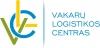 Vakarų logistikos centras, UAB logotipas