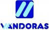 Vandoras, UAB логотип