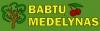 BABTŲ MEDELYNAS, UAB 标志