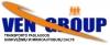 "UAB ""Ven Group"" logotipas"