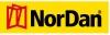 NorDan, UAB logotyp