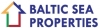 BSP Logistic Property II, UAB logotype