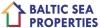 BSP Retail Properties I, UAB logotipas