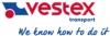 "UAB ""Vestex"" логотип"