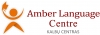 Amber Language Centre, UAB 标志