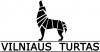 """UAB """"Vilniaus Turtas"""" logotyp"""