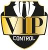 VIP CONTROL, UAB logotipas