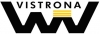 Vistrona, UAB logotype