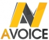 Avoice, UAB logotype
