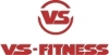 "UAB ""VS FITNESS"" logotype"