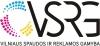 VSRG, UAB логотип