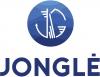 Jonglė, UAB logotipas