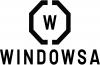 """UAB """"Windowsa"""" Logo"""