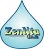 """UAB """"Zenlita"""" logotipas"""