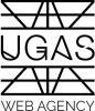 UGAS, UAB логотип