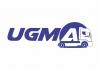 UGMA, UAB logotipas