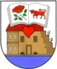 Ukmergės rajono savivaldybės administracija logotipas