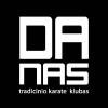 """Tradicinio Karate Klubas """"Danas"""" logotipas"""