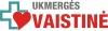Ukmergės vaistinė, UAB logotype