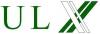 Uliksas, UAB logotipo