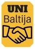 Unibaltija, UAB logotipas