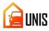 UNIS, UAB 标志