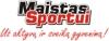 V Sportas, UAB logotipas
