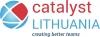 Catalyst Baltic, UAB logotipas