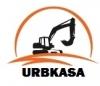 Urbkasa, UAB logotype