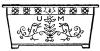 Utenos kraštotyros muziejus Logo