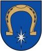 Utenos rajono savivaldybės administracija logotipas