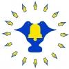 Utenos Vyturių progimnazija logotipas